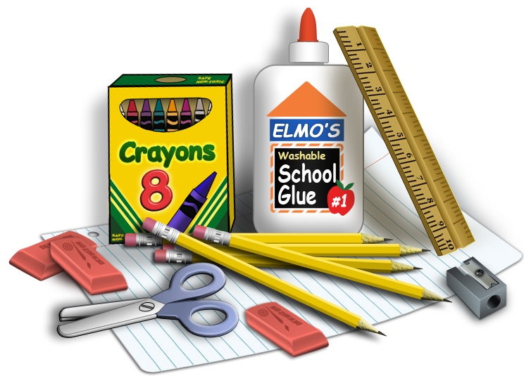 Need help with school supplies? – Coe Elementary School PTA