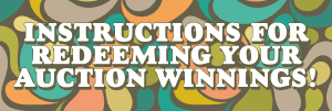 Coe Fundraising Auction
